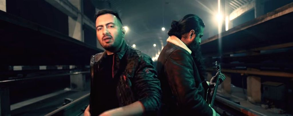 """Bhartiya rail"""", a Hindi rap song that sheds light on the unity within diverse India, through the railways, has been launched. The song has been conceptualised and written by MassQline and ..."""