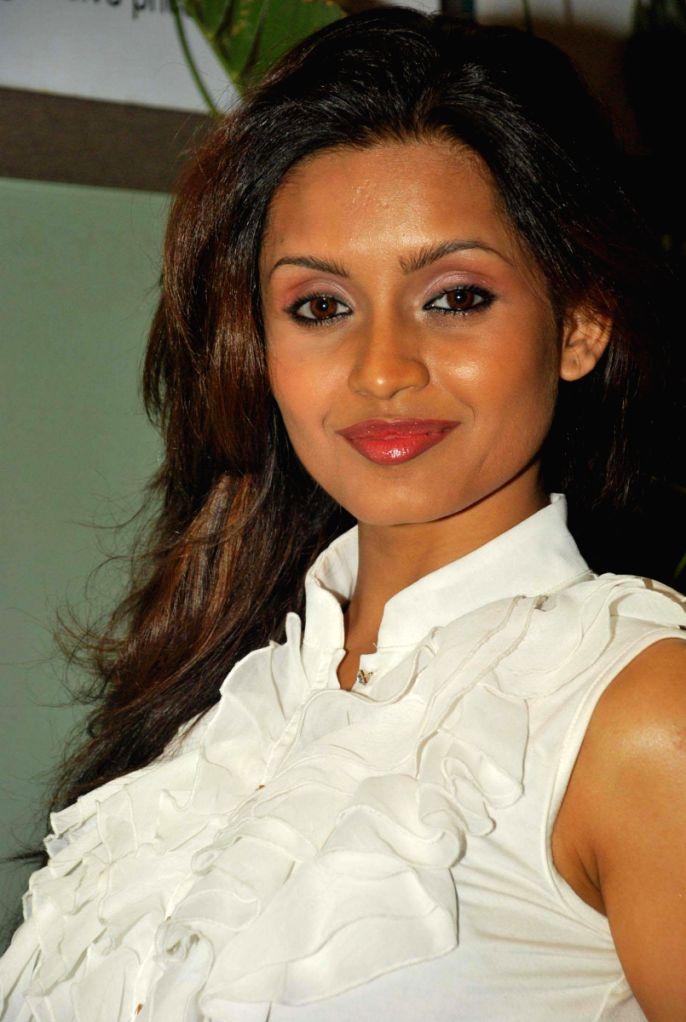 Bhavna Pani at Paladar World film festival.