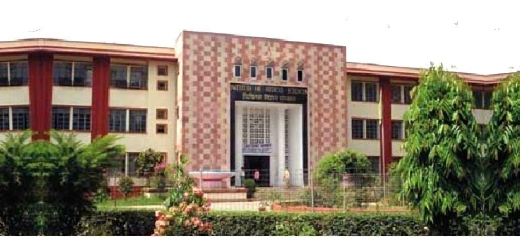 BHU Medical College hospital.