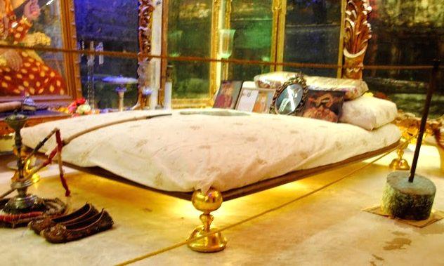 Bhuj - The Craft Shopper's Paradise.