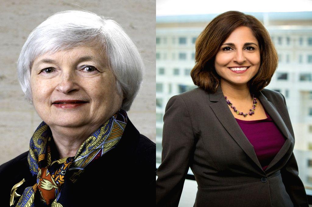 Biden announces 'crisis tested' economic team, Neera Tanden to head Budget office.