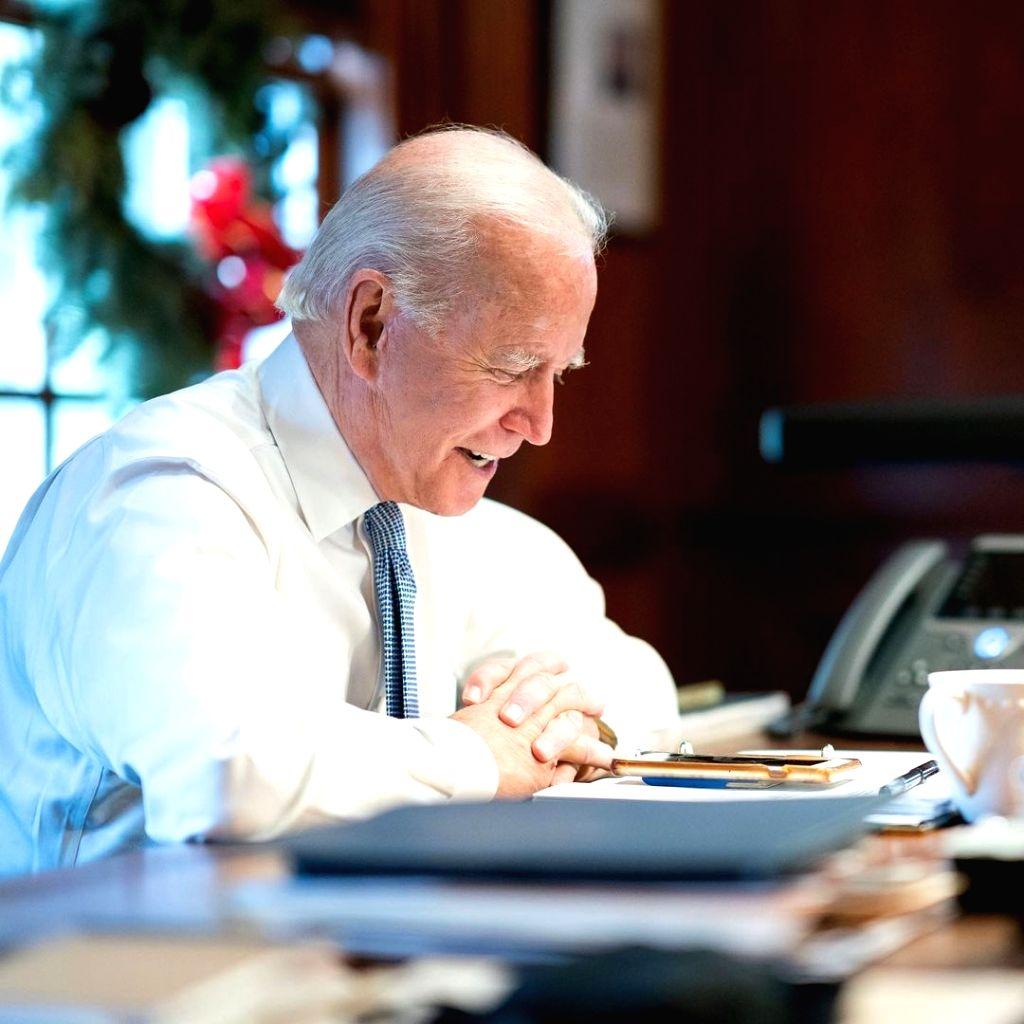 Biden releases plan for first 10 days to 'unTrump' US