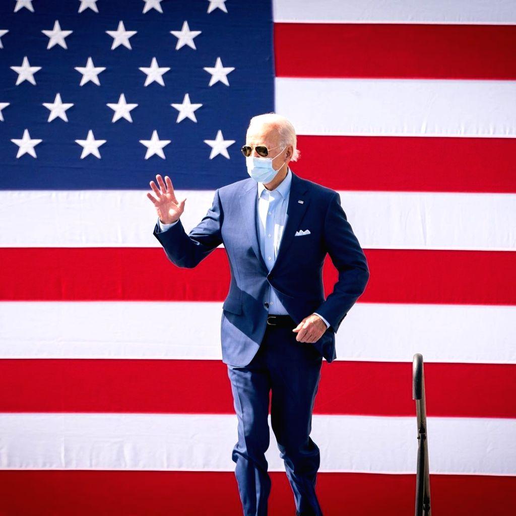Biden's Sunday inauguration rehearsal postponed: Report