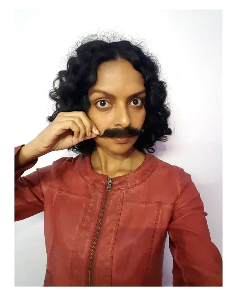 Bidita Bag: I understand men very well, I call myself a Manist