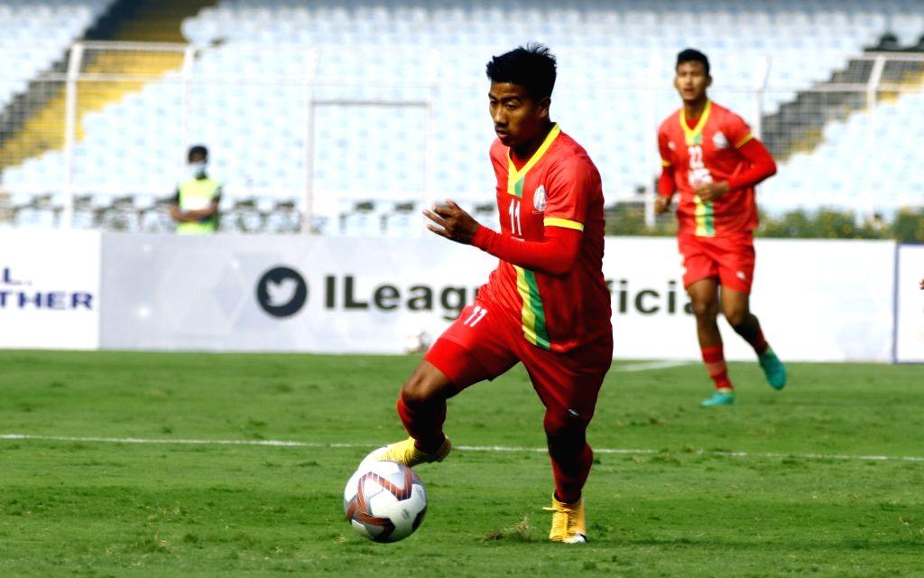 Bidyashagar 'proud' of record-breaking I-League campaign