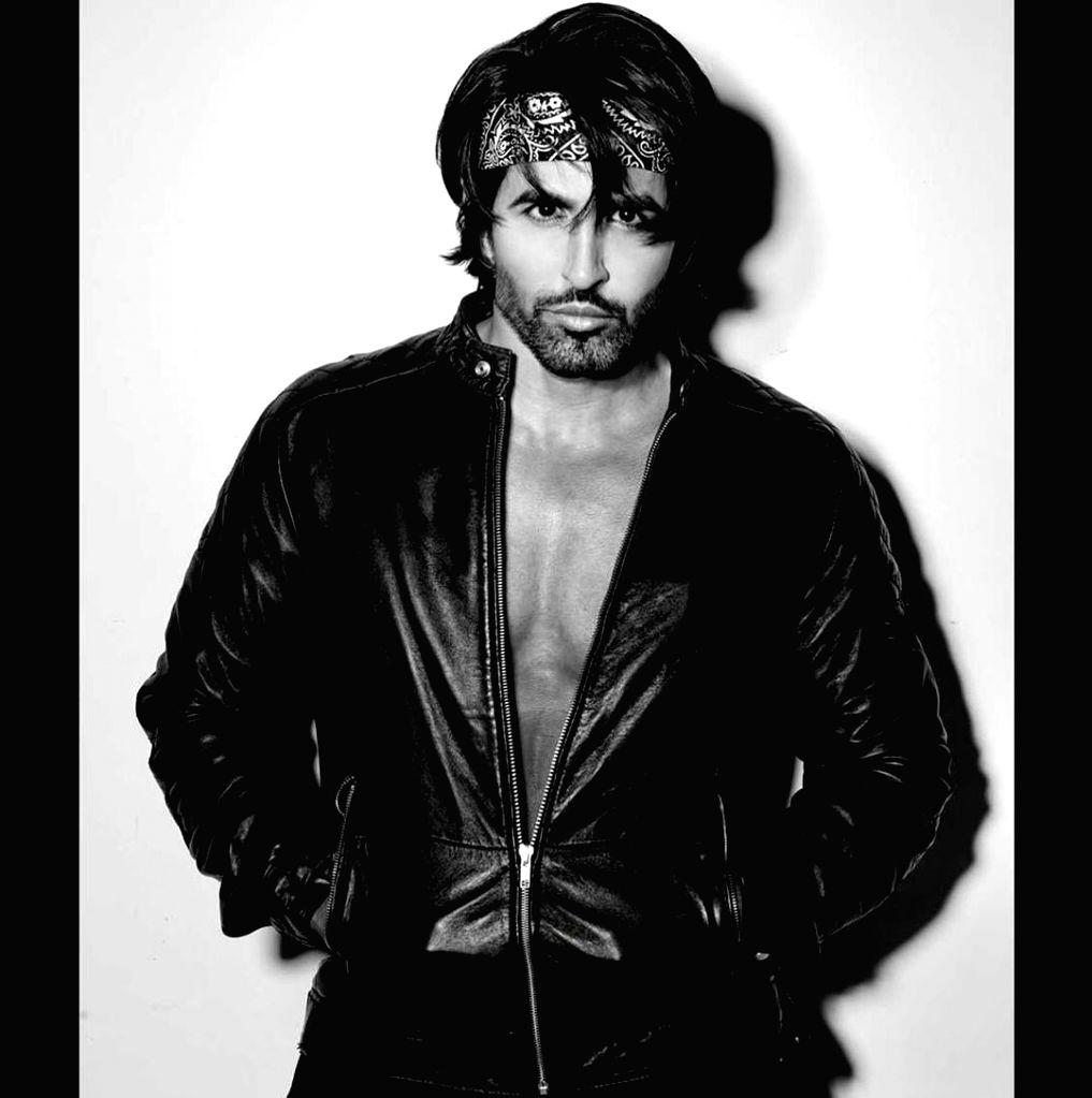 Bigg Boss 15': TV's Birbal Vishal Kotian sold tickets for Salman films in black(photo:instagram)