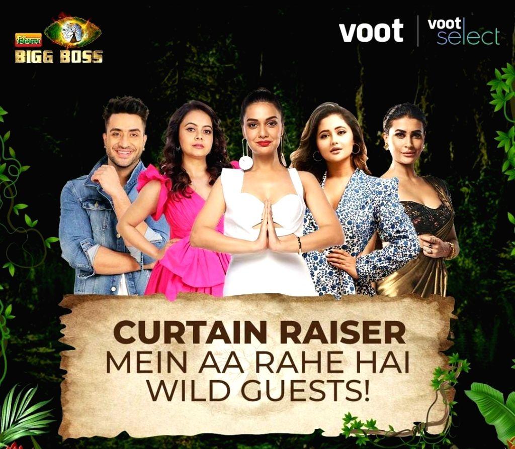Bigg Boss OTT winner Divya Agarwal to host curtain-raiser.
