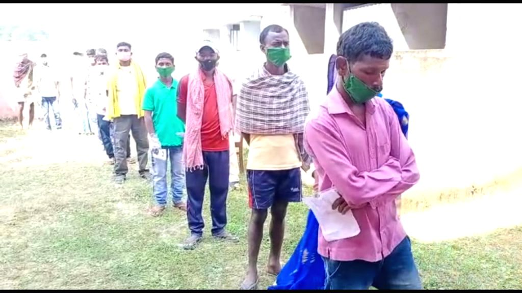 Bihar elections, Munger District