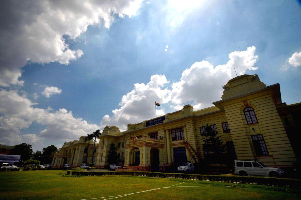 Bihar Legislative Assembly. (File Photo: IANS)