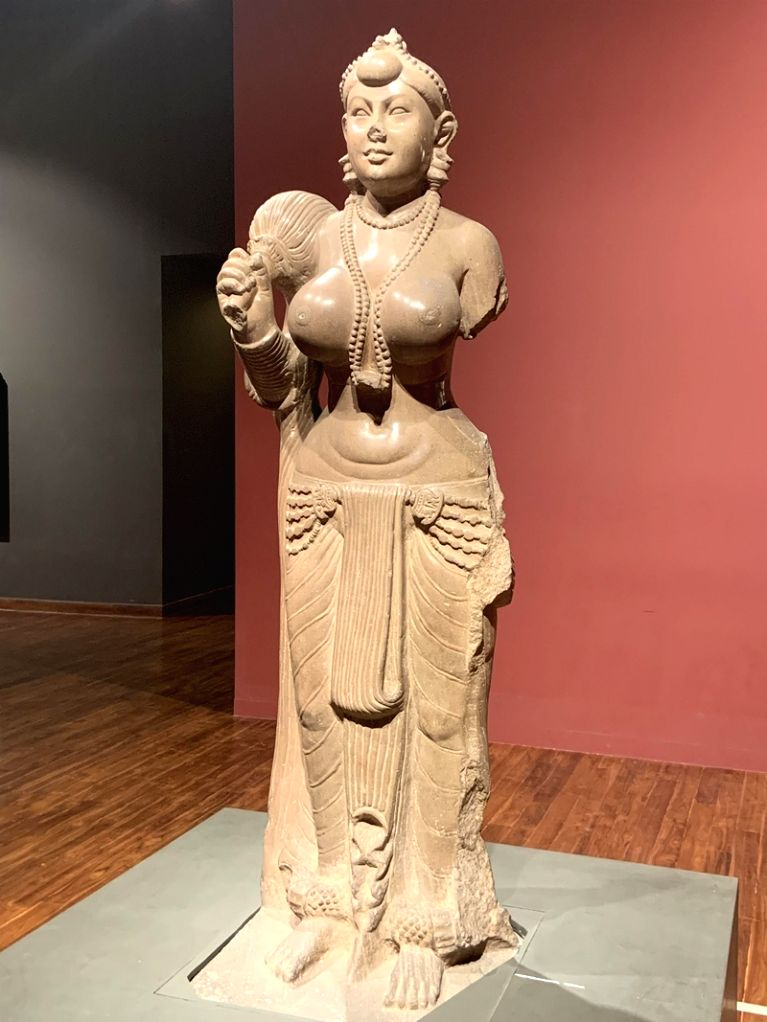 Bihar museum announces biennale, to open in March on Bihar Divas.(photo:IANSLIFE)