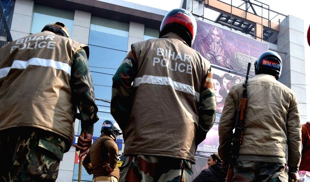 Bihar Police. (File Photo: IANS)