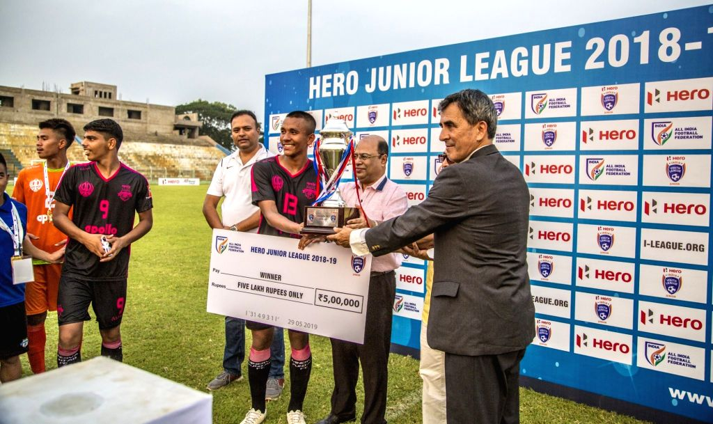 Bikash became the first and only Indian player to feature in The Guardian???s Next Generation 2020: 60 of the best young talents in world football