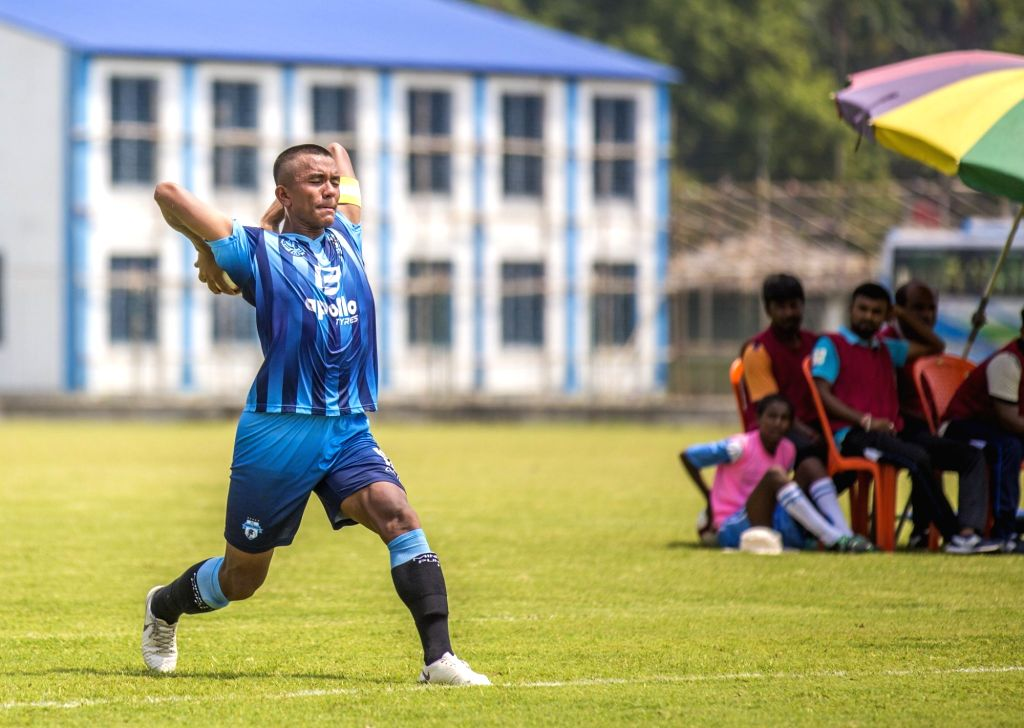 Bikash became the first and only Indian player to feature in The Guardian's Next Generation 2020: 60 of the best young talents in world football
