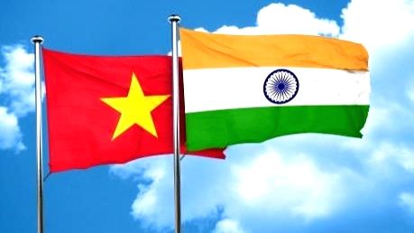 Bilateral trade showing positive trend: India's envoy to Vietnam