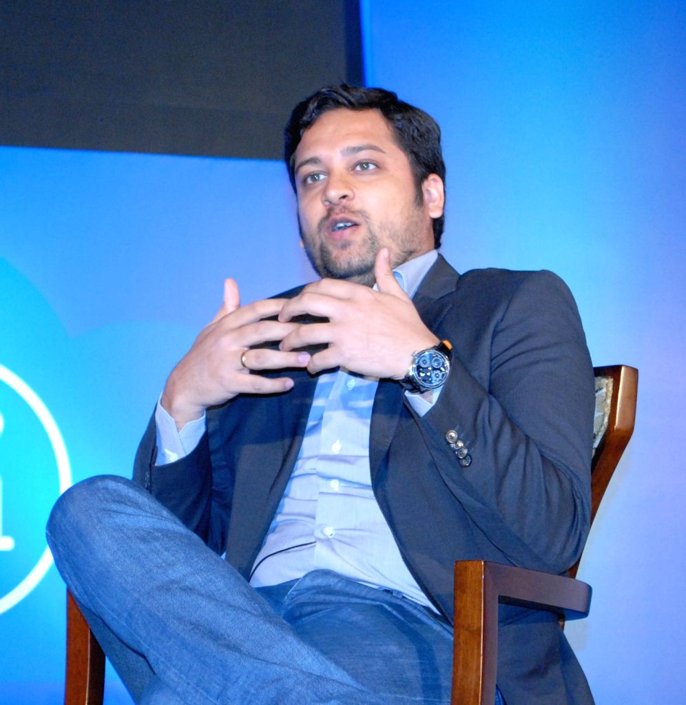 Binny Bansal. (File Photo: IANS)