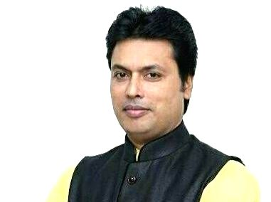 Biplab Kumar Deb. (File Photo: IANS) - Biplab Kumar Deb