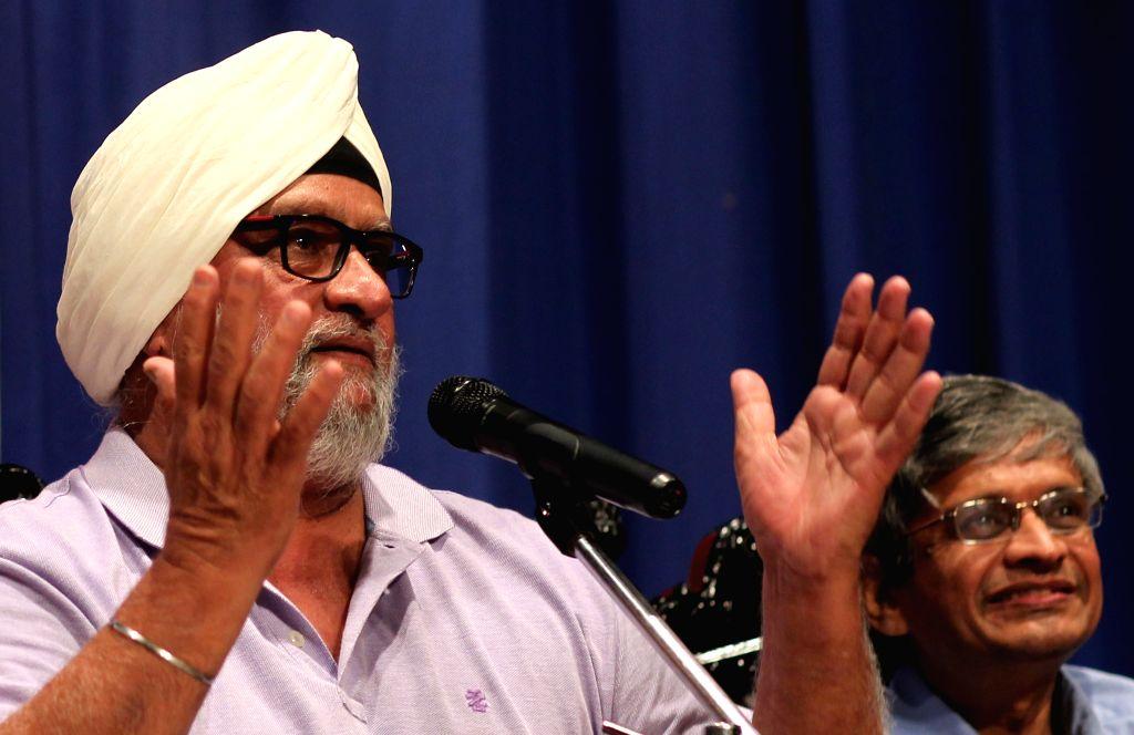 Bishan Singh Bedi - Bishan Singh Bedi