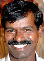 BJP leader and former MLA of Mudigere constituency MP Kumaraswamy. (File Photo: IANS)