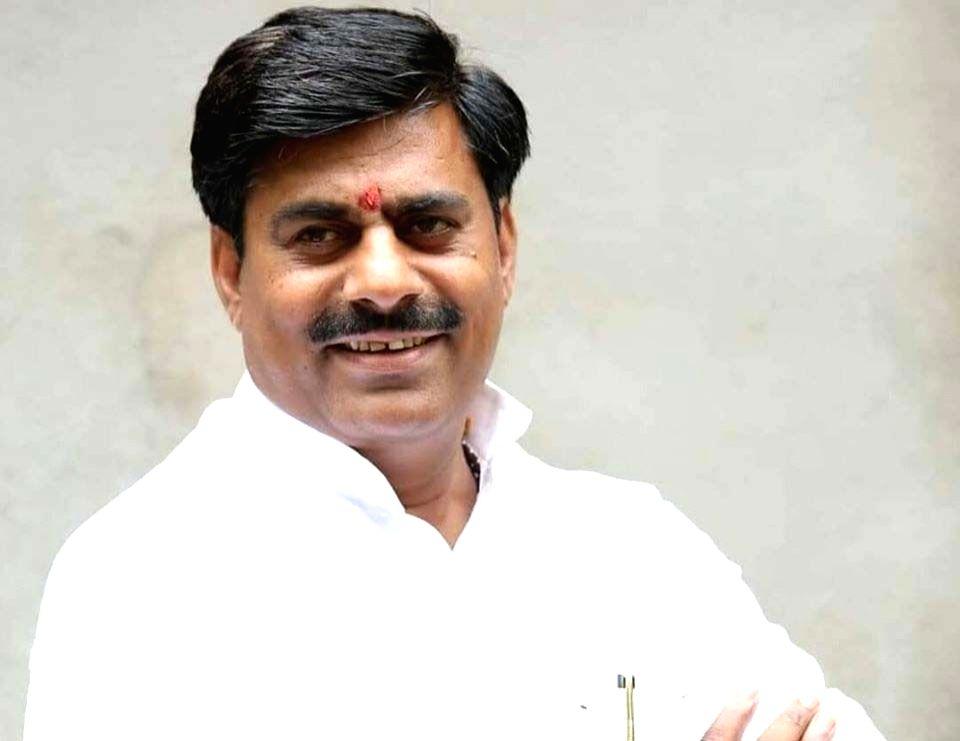 BJP legislator Rameshwar Sharma. - Rameshwar Sharma