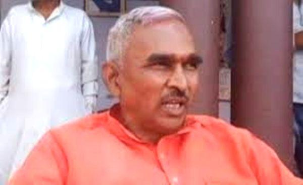 BJP MLA accuses party MP of land grabbing