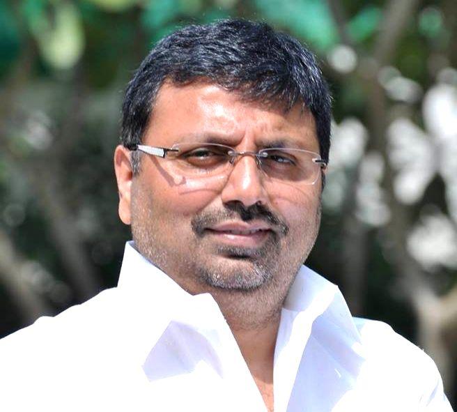 BJP MP Nishikant Dube.