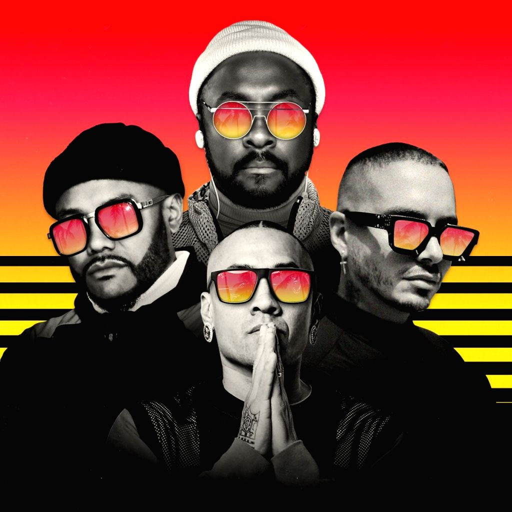 """Black Eyed Peas have joined hands with singer J Balvin for a single ???RITMO (Bad boys for life)"""". The upbeat track will appear on the soundtrack of the film """"Bad Boys For Life"""", which ..."""