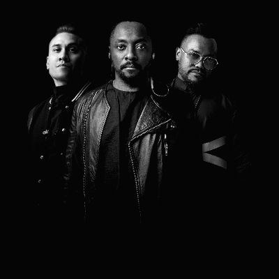 : Black Eyed Peas. (Photo: Twitter/@bep).