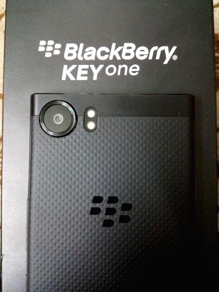 BlackBerry 'KEYone'