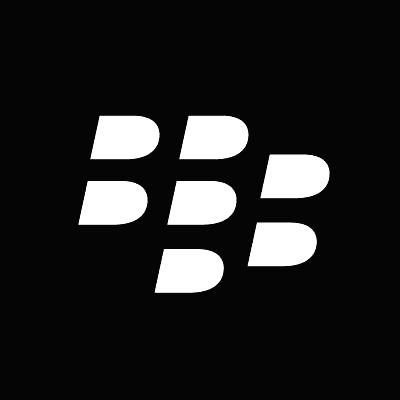 BlackBerry. (Photo: Twitter/@BlackBerry)