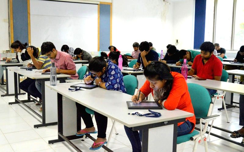 Bluetooth slippers worth Rs 6L sold to cheat in Raj REET exam