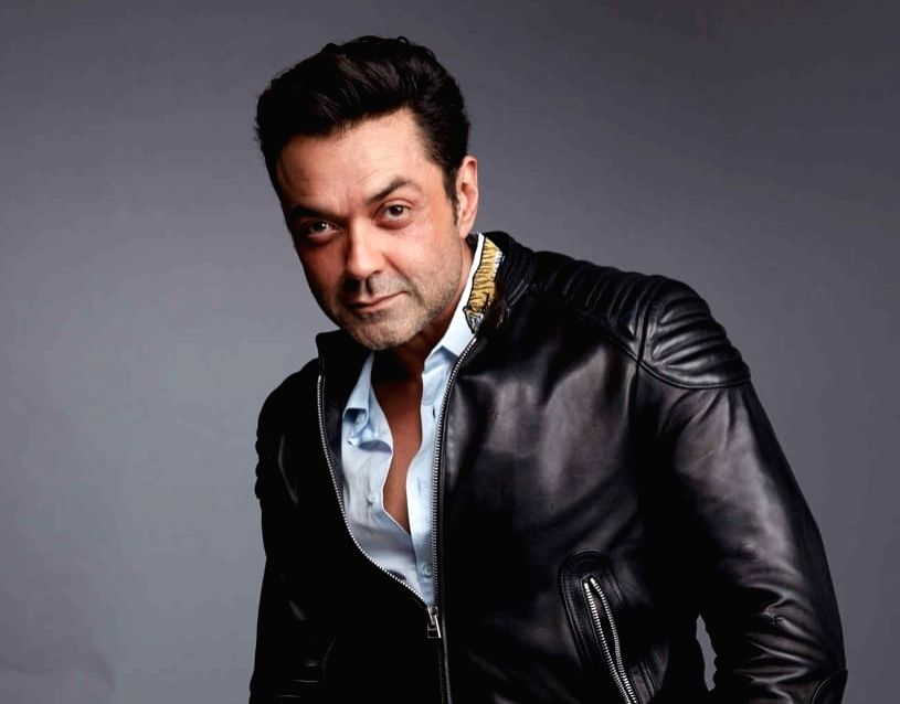 Bobby Deol: Glad that streaming platforms exist.