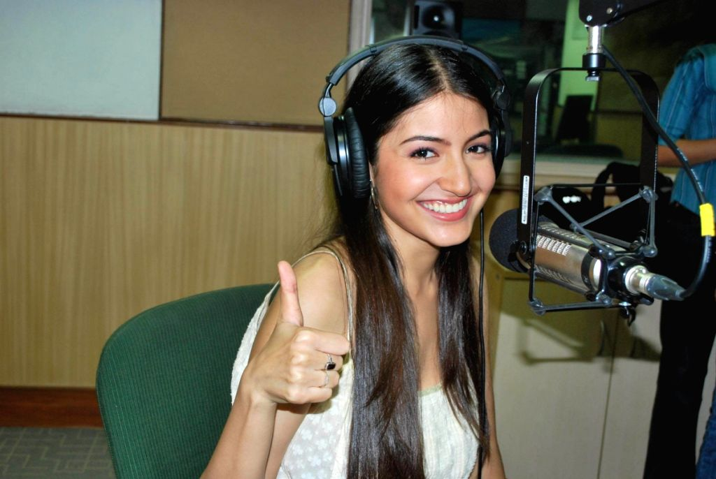 Bollywood acctress Katrina Kaif performing on stage as she danced to the popular Slumdog Millionaire number Jai Ho.