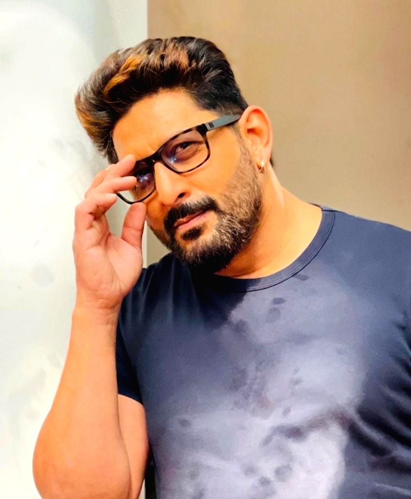 Bollywood actor Arshad Warsi on Sunday recalled memories from March last year, which witnessed the onset of the Covid-19 pandemic in India. - Arshad Warsi