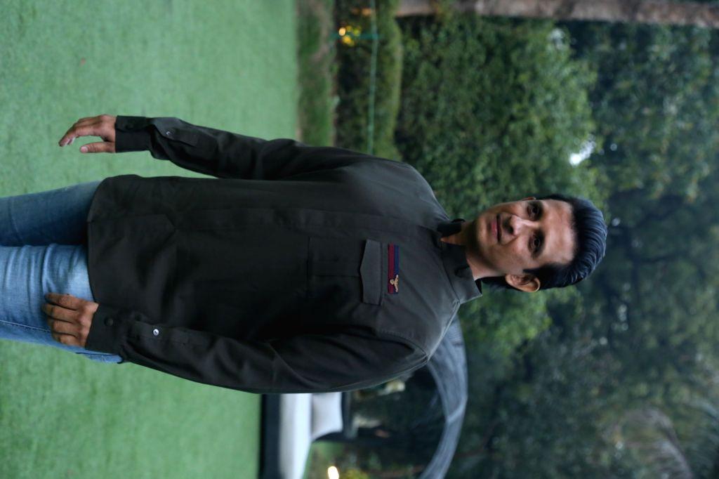 Bollywood Actor Sharman Joshi at Fauji Trailer  on 25 Jan 2021 - Sharman Joshi