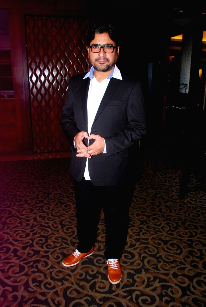 Bollywood Actor Yashpal Sharma at the first look of the film Jeena Hai toh Thok Daal - Yashpal Sharma