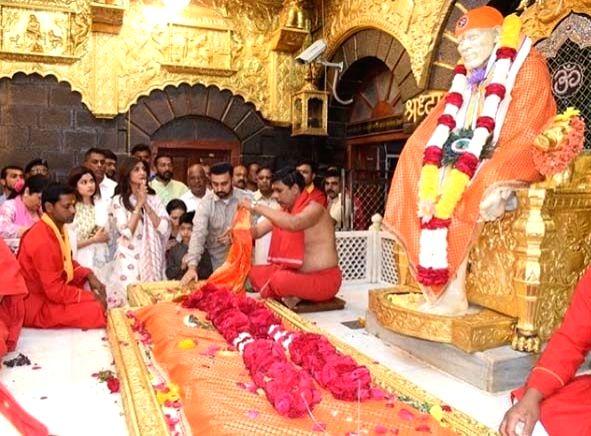 Bollywood celebrities remember their teachers on Guru Purnima.