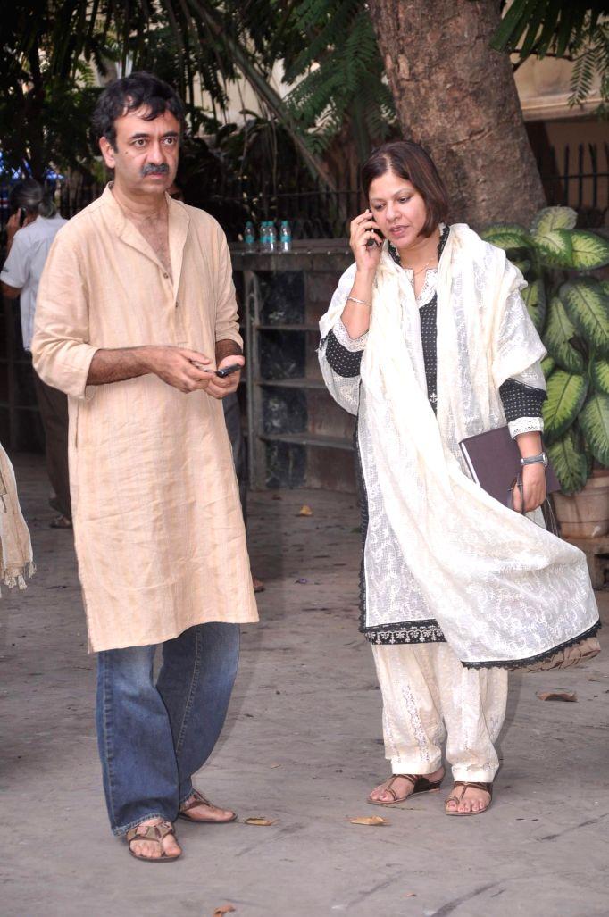 Bollywood celebrity at Kashish film festival at Cinemax in Mumbai.