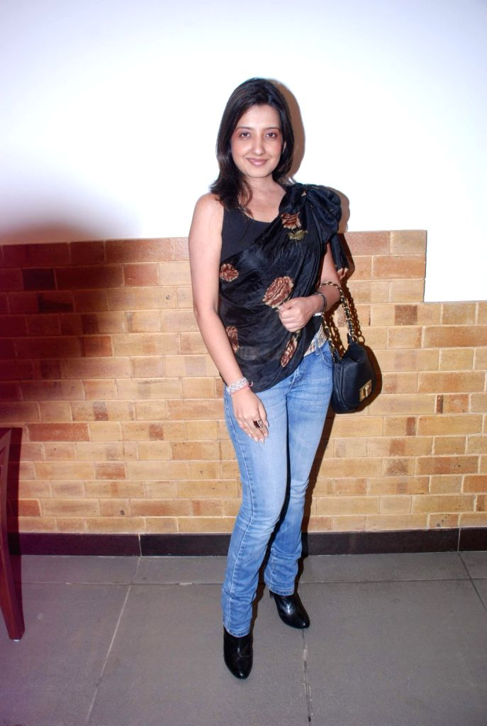 Bollywood celebrity at the Launch of Barbeque Nation Restaurant in Andheri.