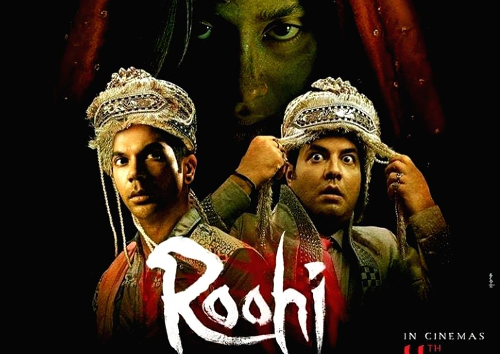 Bollywood horror blends with other genres, top stars sign up.
