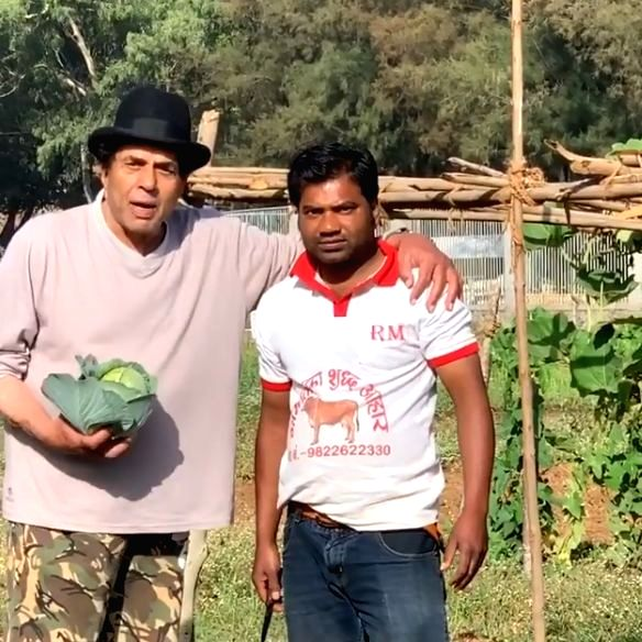 Bollywood icon Dharmendra is coming up with a new farm-to-fork restaurant named He-Man, which will be inaugurated on Valentine's Day. The veteran superstar took to Instagram on Wednesday morning to ...