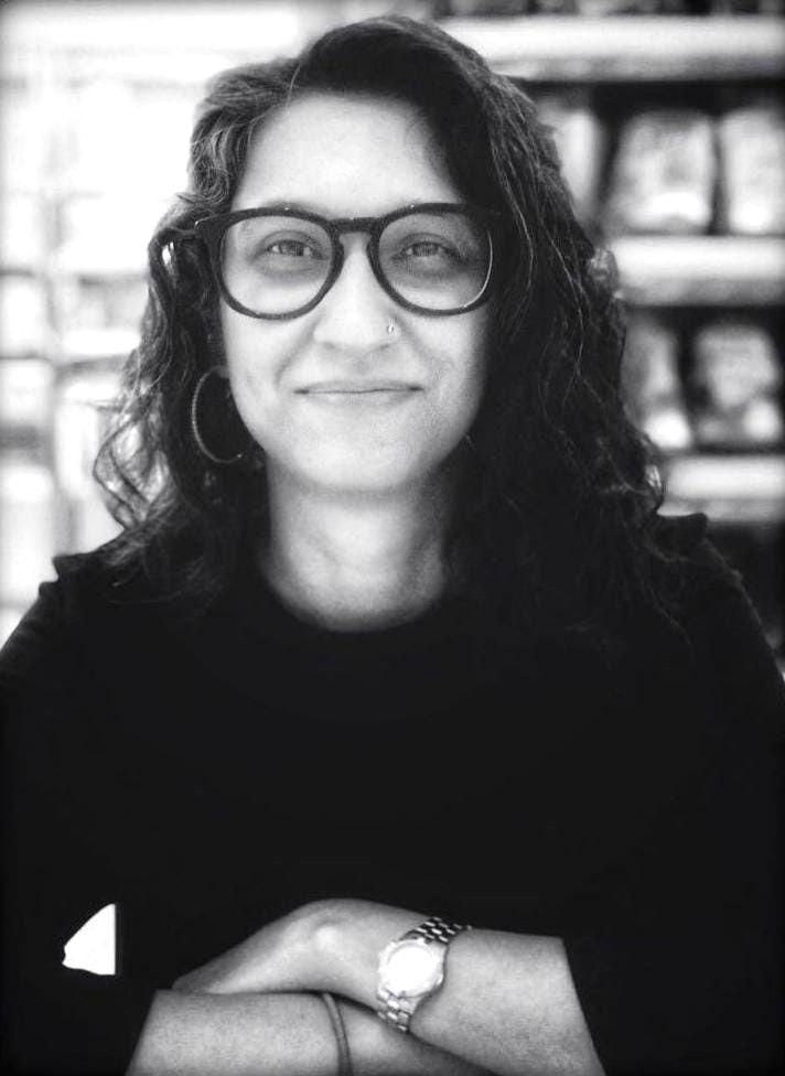 Bollywood mourns demise of casting director and producer Seher Aly Latif.