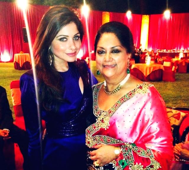 Bollywood singer Kanika Kapoor testing positive for coronavirus has come as bad news with former Chief Minister Vasundhara Raje confirming that she along with her son Dushyant Singh were present in the event where Kapoor was present. - Vasundhara Raje, Kanika Kapoor and Dushyant Singh