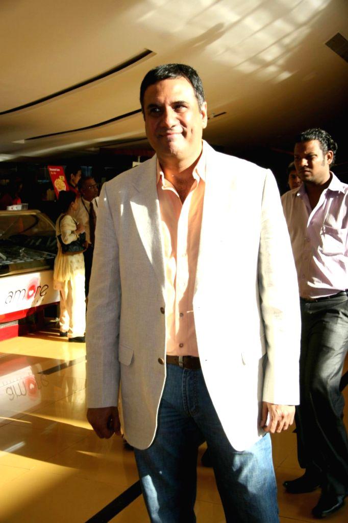 Boman Irani at special screening of film 99 at Cinemax. - Boman Irani