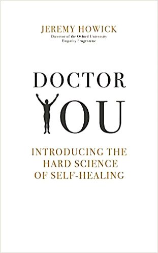 """Book Cover of """"Doctor You""""."""