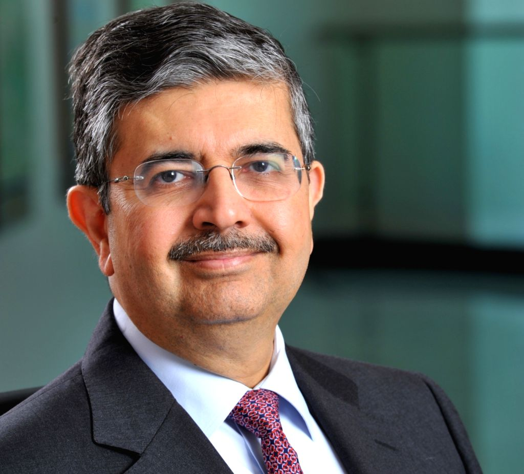 Border issue with China has created a strong resolve to build domestic capacity: Uday Kotak.