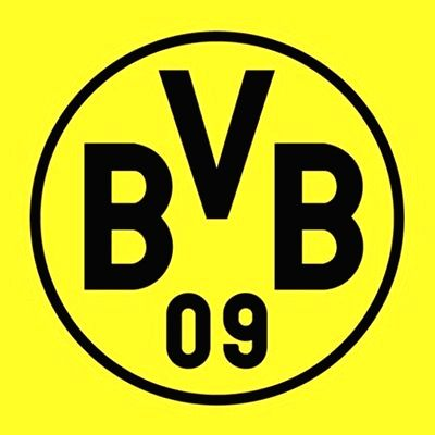 Borussia Dortmund. (Photo: Twitter/@BVB)
