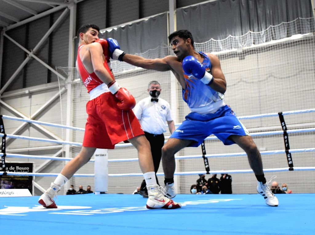 Boxam boxing: India finish with 10 medals