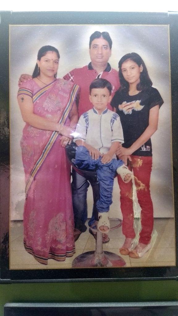 Boy strangles Delhi schoolgirl to death