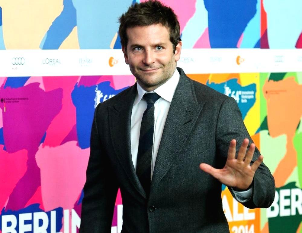 Bradley Cooper. (File Photo: IANS)