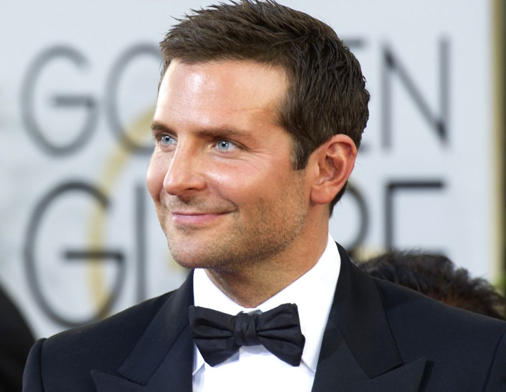 Bradley Cooper. (File Photo: IANS)
